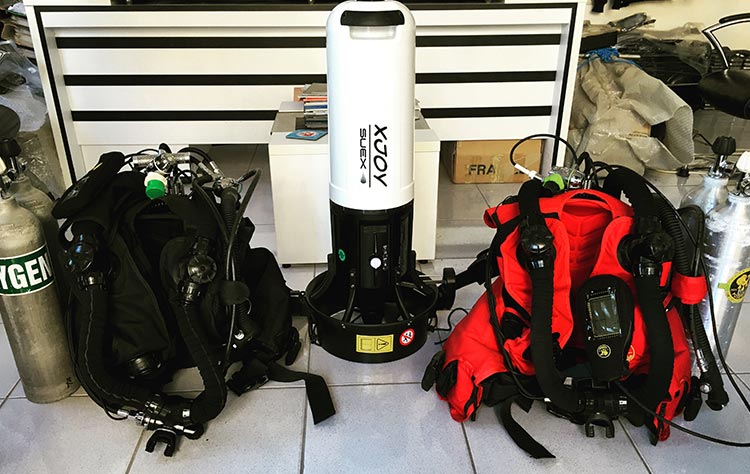 rebreather-dive
